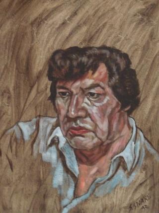 Hugh MacKenzie (20x24)