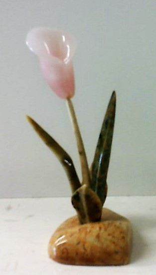 Flower by Jack Smallboy