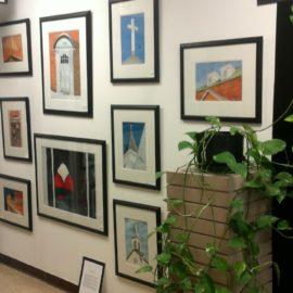 "Arlington ""Arlie"" Hoffman Now At KBros Maroosis Art Centre"